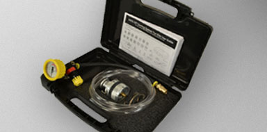 62831 CST Cooling System Pressure Test Kit