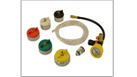 62901 CSTHD Heavy Duty Cooling System Pressure Test Kits