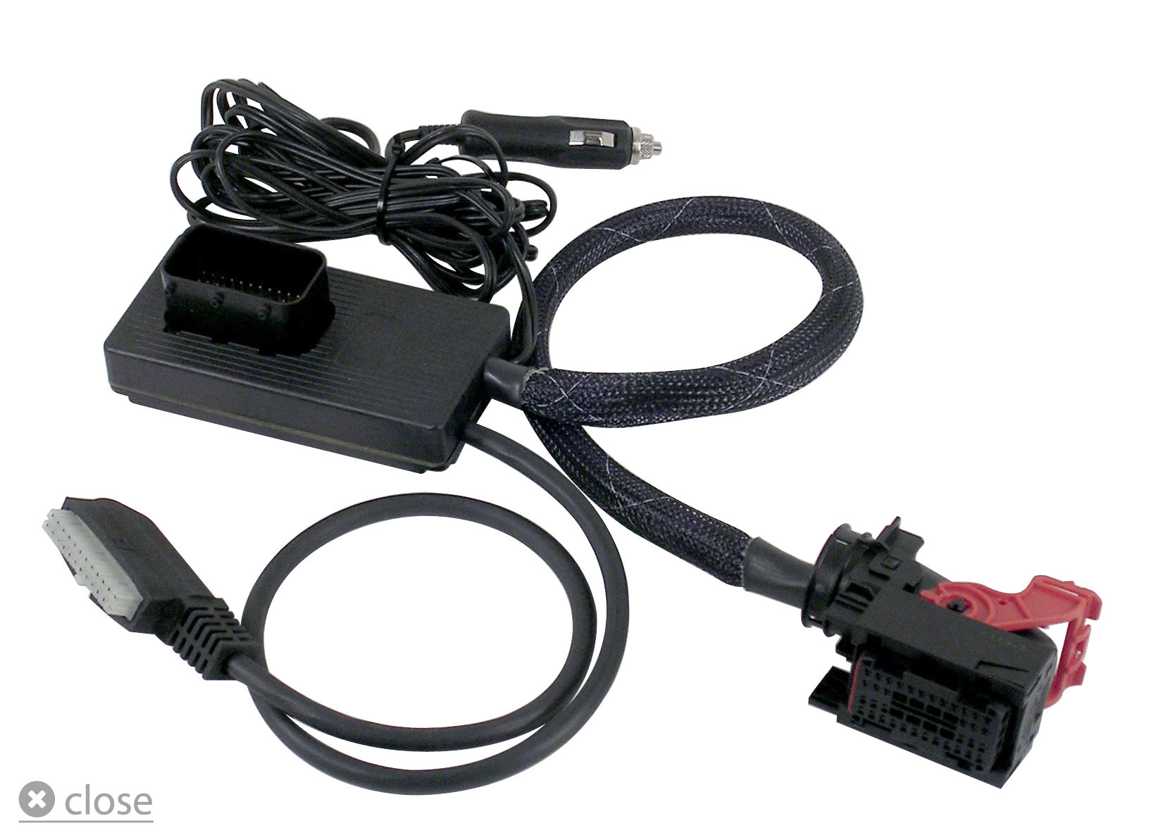 Hickok Waekon 78265 Voltage Drop Pro Circuit Tester From Engine Diagnostic Tools Software Heavy