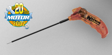 76462 Universal Electronic Fuel Injector Quick Probe