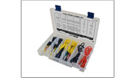 NEW 77300 Flex Probe Combo Kit with case